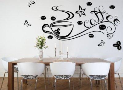 Naklejki Do Kuchni Kuchenne Na ścianę N19 5010816266