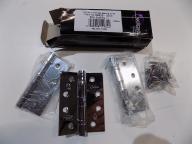 ZAWIASY ECLIPSE 96829 - 102x76mm - F