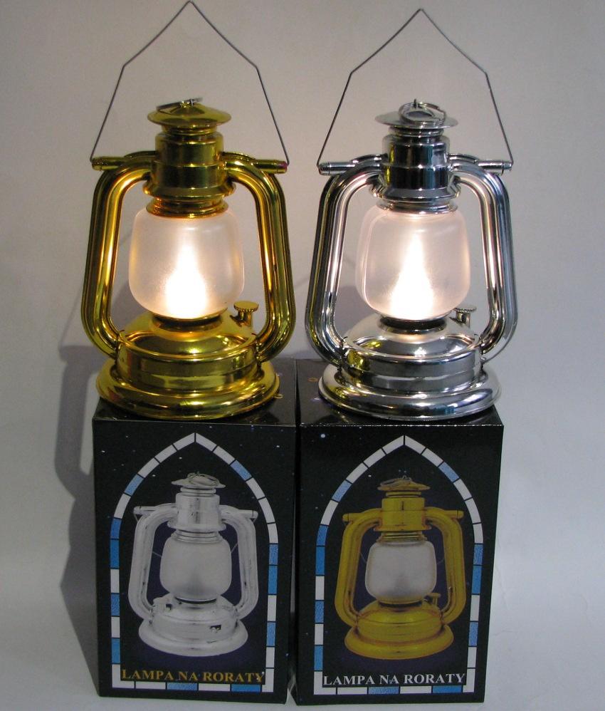 Lampion Na Roraty Adwentowy Led 7009401249 Oficjalne Archiwum Allegro