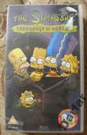 The Simpsons - Threehouse of Horror