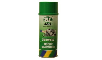 Zmywacz resztek uszczelnień 400ml BOLL w sprayu