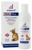 Atoperal Baby Plus Emulsja do kąpieli 400ml HIT