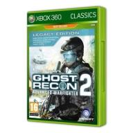 TOM CLANCY'S GHOST RECON ADVANCED WARFIGHTER 2 XXX