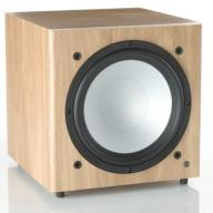MONITOR AUDIO BXW10 Natural Oak Subwoofer DOST.24H