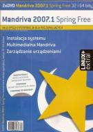 Linux+Extra 2 DVD Mandiva 2007.1 Spring 32 64 bit