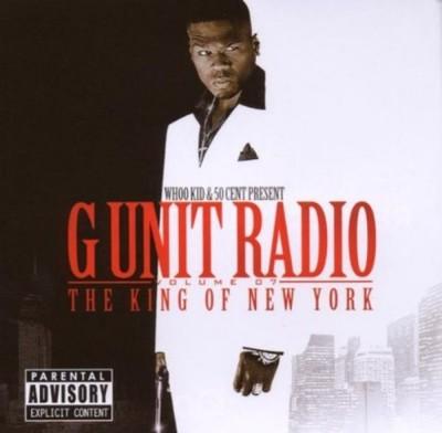 G-Unit G-Unit Radio / Vol.7  King Of