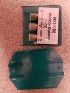 Sumator, rozgałęźnik RTV-SAT zewnętrzny NXHC02