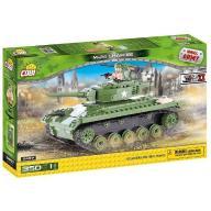 COBI 2457 Small Army M 24 Chaffee