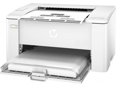 Drukarka HP LaserJet Pro M102a - następca HP P1102