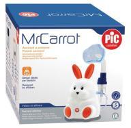 Inhalator dla dzieci Mr Carrot PIC Solution Nowy