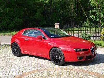 Alfa Romeo Brera 2 4jtdm Pl Salon Bezwyp 123000km 6863052996 Oficjalne Archiwum Allegro