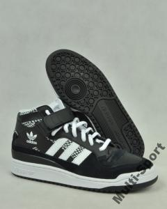 best sneakers ab3cd c79ce Buty Adidas Forum Mid Rs B35272 r. 40,5 - 49