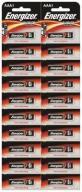 Bateria Alkaline Power Alkaliczna AAA LR03 E91 20.