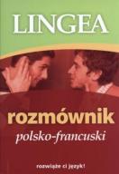 Rozmównik polsko-francuskie Praca zbiorowa