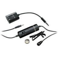 Audio-Technica ATR3350IS - mikrofon lavalier SKLEP