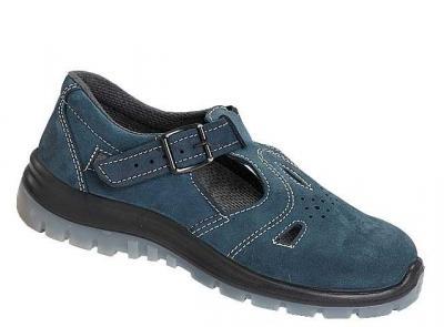 Buty, obuwie robocze wzór 250W roz 37 - OKAZJA!