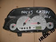 FORD FOCUS MK I 1.8 TDDI 2000 ROK LICZNIK