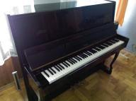 Pianino Zarja używane