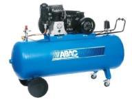 KOMPRESOR SPRĘŻARKA ABAC PRO B6000/270 CT7,5 400V
