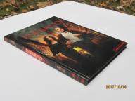 Inferno (DVD/Książka i Film) jak NOWY