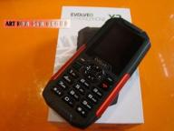 EVOLVEO STRONG PHONE X3 IP68  23% VAT  Łódź SKLEP