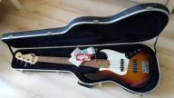 Fender American Std. V Jazz Bass 2006r.