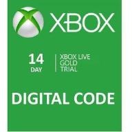 XBOX LIVE GOLD TRIAL 14 DNI!