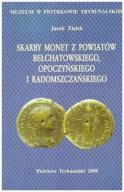 Skarby monet Bełchatów, Chabielice, Kluki Zelów