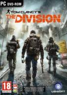 Tom Clancy's The Division (PC) BOX