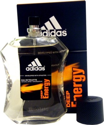 Adidas DEEP Energy woda toaletowa 100 ml edt
