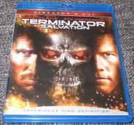 Blu-Ray: Terminator: Ocalenie (2009) Salvation