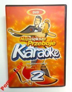 Film: Karaoke - największe przeboje /04/02