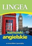 Rozmówki angielskie Ebook.