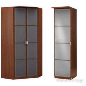Ikea Hopen Komplet Szaf Narożna Dostawka 6316556266