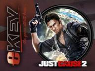 JUST CAUSE 2 - STEAM - KLUCZ - AUTOMAT - 24 / 7