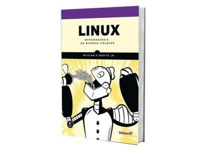 Linux Wprowadzenie Do Wiersza Poleceń 25 6856522429