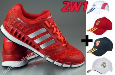 2017 Adidas Climacool Cc Revolution M Ciemnoniebieskie