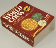 8029. KRAUSE World Coins 1901-2000 (wyd.35)