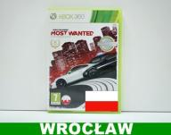 NEED FOR SPEED MOST WANTED MOSTWANTED | PL |OKAZJA