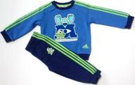 DRES CHŁOPIĘCY ADIDAS MONSTERS UNIVERSITY ROZ. 80