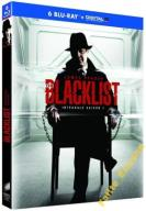 BLACKLIST (CZARNA LISTA) (SEASON 1) (BLU-RAY+UV)