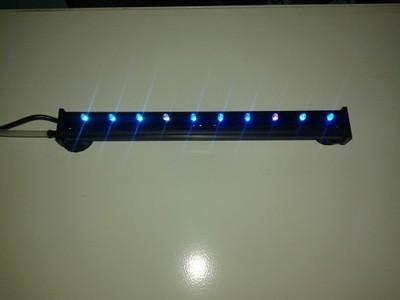 Oświetlenie Nocne Led 2w1 Do Akwarium 6687048566