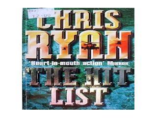 hit list ryan chris