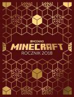 Minecraft. Rocznik 2018 Stephanie Milton