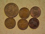 Jersey - 6 monet mało powtórek - BCM