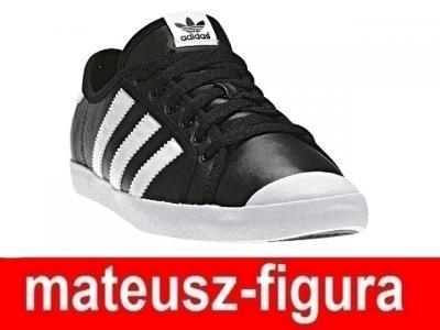 best service d39c4 f0703 Adidas ADRIA LOW SLEEK W G44099  roz 41