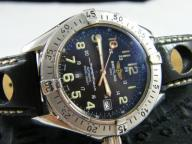 BREITLING 1884 SUPEROCEAN AUTOMATIC DOSKONAŁY
