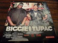 DVD Biggie i Tupac