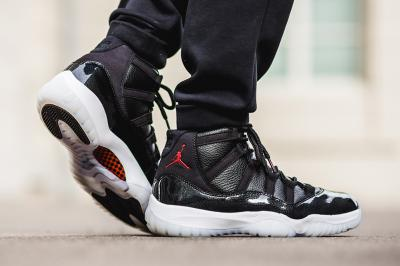 Buty Air Jordan 11 Retro (bg) 72-10