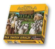 Gra planszowa Agricola chłopi i ich zwierzyniec